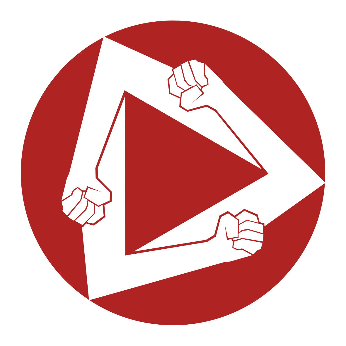 Fight Rep Logo